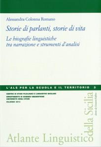 Book Cover: STORIE DI PARLANTI, STORIE DI VITA